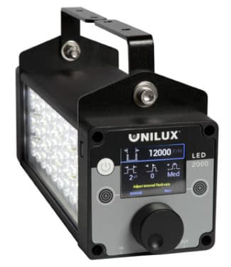 Unilux SmartInspection
