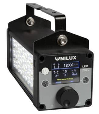 Unilux SmartInspection