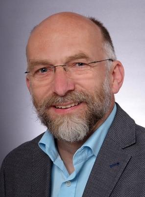 Dieter Gansert