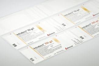 Schreiner Biotest Late Stage Customization