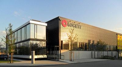 Logett GmbH Gebäude