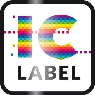 Logo IC Label