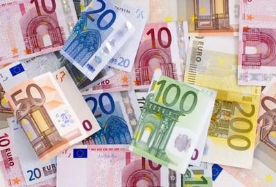 Euroscheine Fotolia