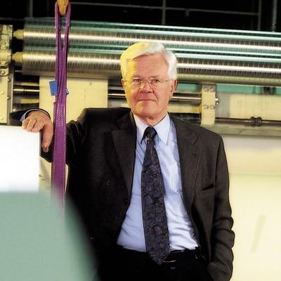 Werner Röhm, Herma