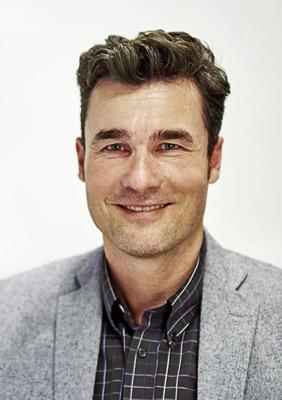Andreas Rascher