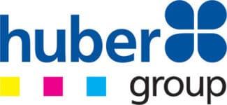 Logo hubergroup