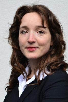 Dr. Anke Reich, LL.M.
