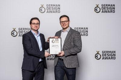 Design-Award für August Faller