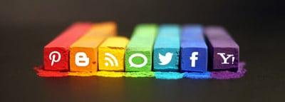 Collage_Logos_Social Media