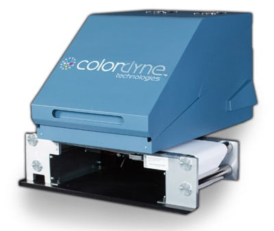 Colordyne Retrofit Serie 3600