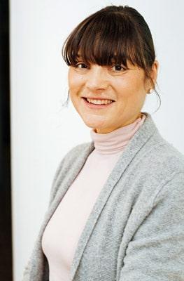 Jasmin Dehne, AMC