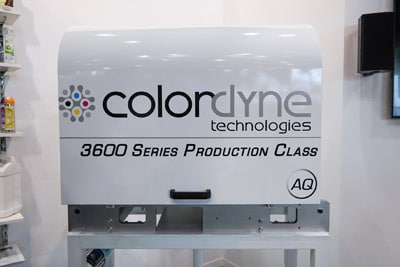 Colordyne Digitaldruck