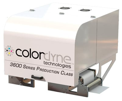 Colordyne 3600 Serie Retrofit