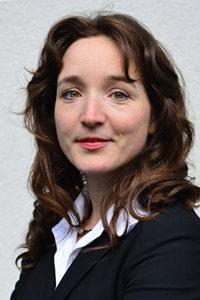 Dr. Anke Reich