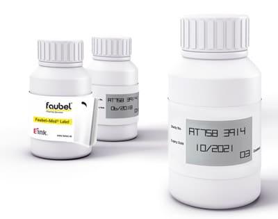 Faubel Med Label