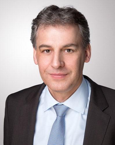 Dr. Rainer Rauberger