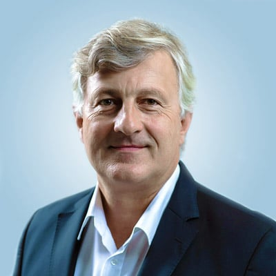 Claude Zähringer