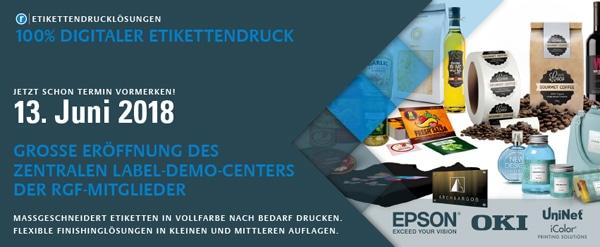 Einladung RGF-Democenter