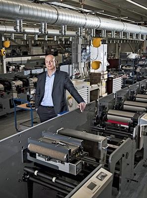 Wim van den Bosch MPS