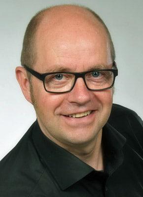 Jan Scharfenberg, DuPont