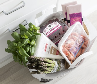 Upm raflatac erweitert sortiment f r die for Raf cuisine pro