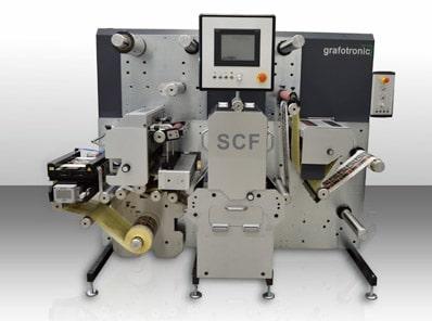 Grafotronic SCF (Quelle: Grafotronic)