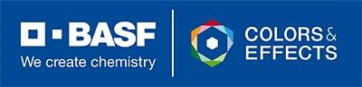 Logo BASF Color Effects