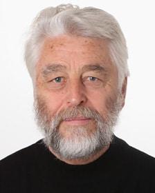 Herbert Knott