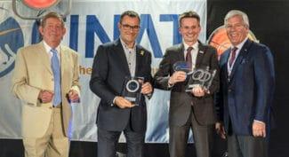 Schreiner FINAT Award