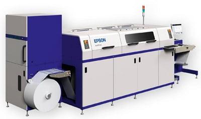 Epson Surepress L-4033AW