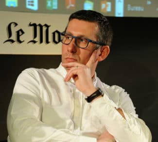 François Lebas, Epson