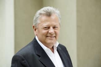 Ing. Ferdinand Hager