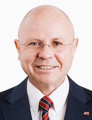 Dr. Michael Wareka, Marzek Etiketten GmbH