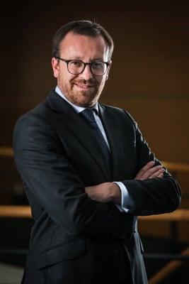 Benoit Demol CEO Codimag