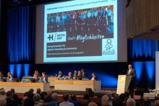 Heidelberger Druckmaschinen Hauptversammlung