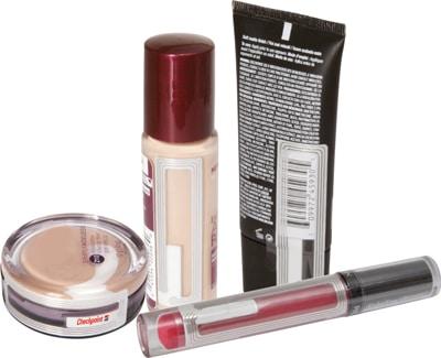 RF-Etiketten Kosmetik