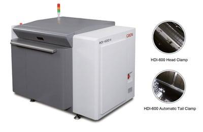 Cron HDI 600