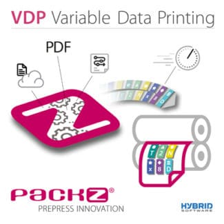 Hybrid Software VDP