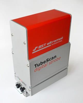 Nyquist TubeScan