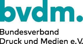 Logo bvdm