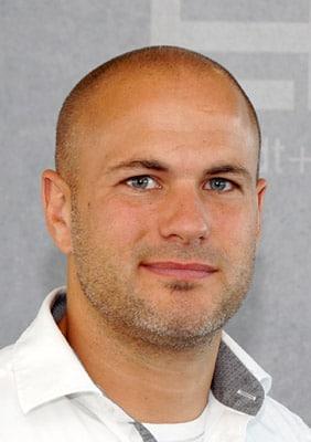 Alexander Thomalla, Produktmanager Erhardt+Leimer