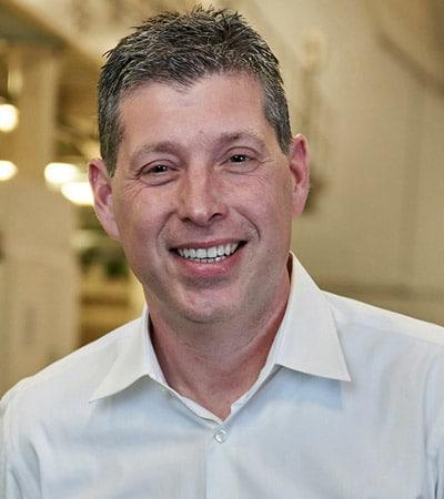 Yval Dubois, CEO Verico
