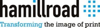 Logo Hamillroad