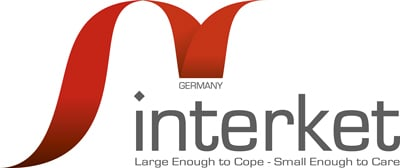 Logo Interket