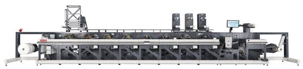 Die Nilpeter FA ist durchgängig modular konstruiert und damit individuell anzupassen