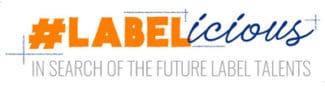 Logo Labelicious