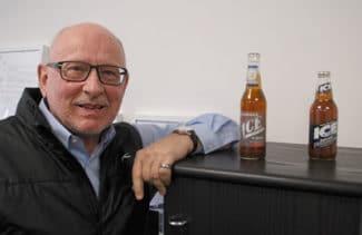 Fast 50 Jahre seines Berufslebens hat Karl Fust in der Etikettenbranche verbracht und dabei viele Meilensteine der Industrie hautnah erlebt (Quelle: Chromos)