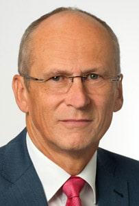 Prof. Dr Frank Miletzky
