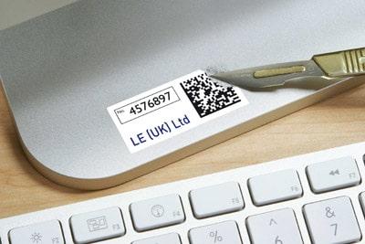 Lintec Europe bringt PVC-freie, zerstörbare Etiketten namens Securafol auf den Markt, die Produktfälschungen, Garantiebetrug und Inventardiebstahl verhindern sollen