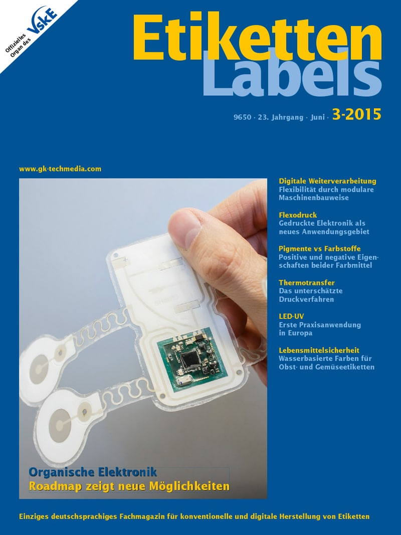 Produkt: Etiketten-Labels 3/2015 Digital